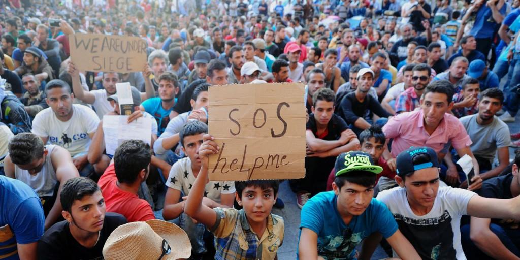 migranti, consiglio d'europa, ue