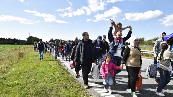 migranti svezia