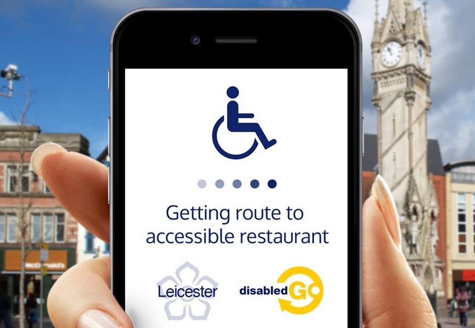 app disabili