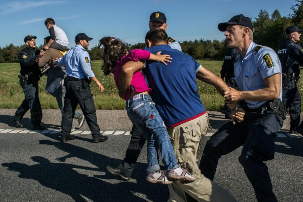 profughi danimarca