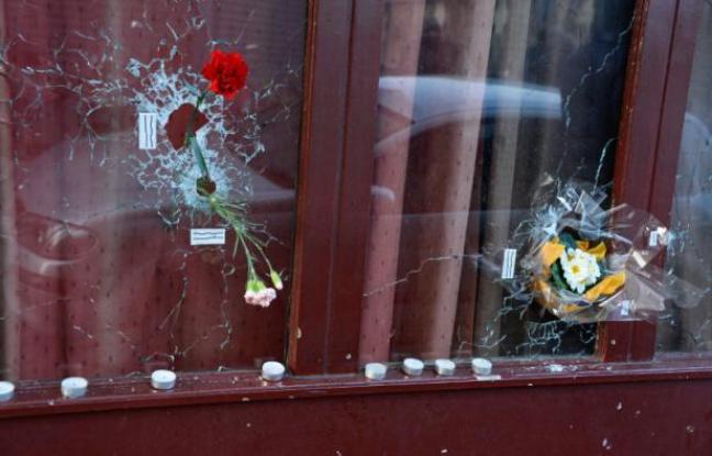 Parigi, Bruxelles, Attentati, cinture esplosive