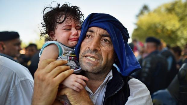 bambini, migranti, ue, fra, immigrati
