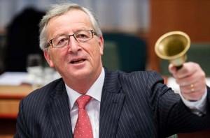 Juncker, Renzi, flessibilità, polemica