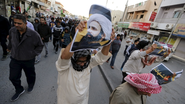 Proteste Iran Arabia Saudita