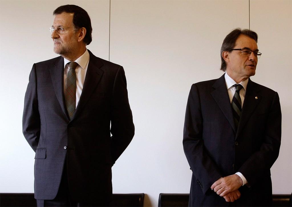 Catalogna, Spagna, Barcellona, elezioni