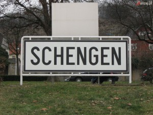 Schengen, sospensione