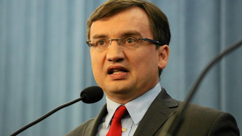 Polonia, libertà di stampa, Commissione europea