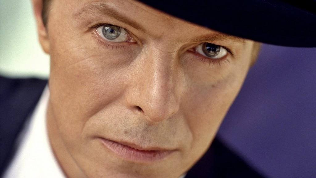 David Bowie, morto