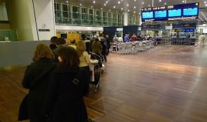 Schengen, allarme