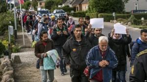 rifugiati