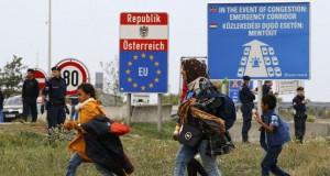 Austria rifugiati Ue