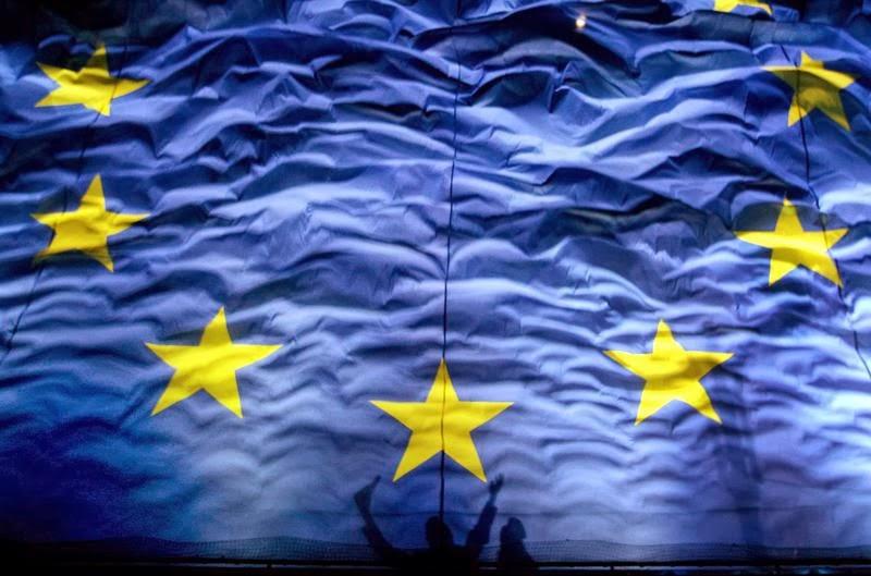 festa Europa