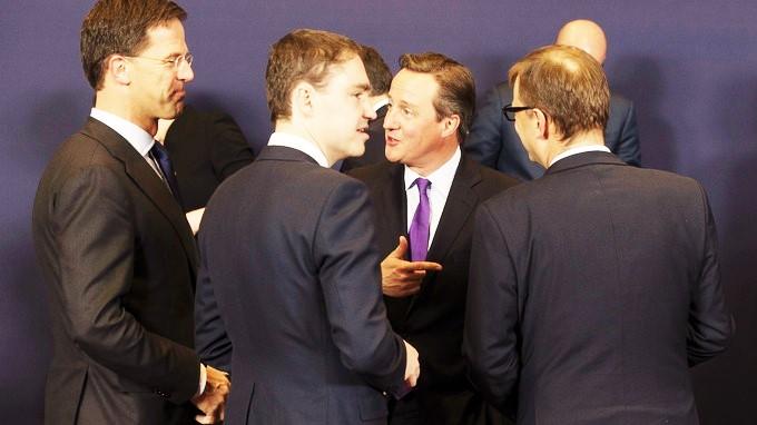 Cameron Brexit Consiglio europeo