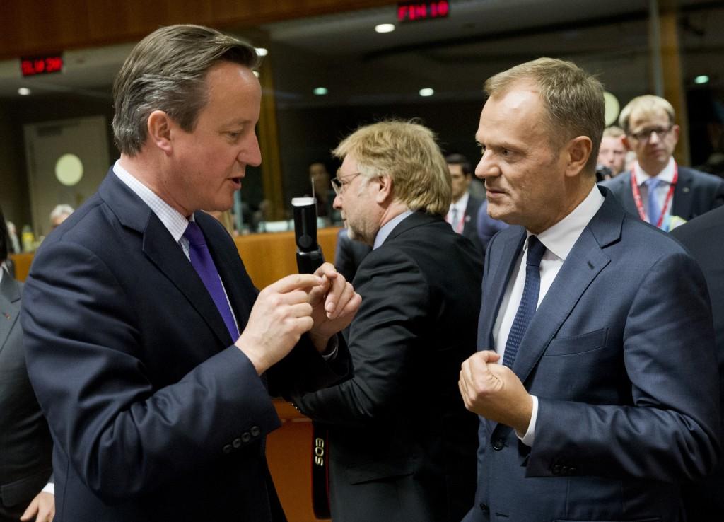 Brexit, referendum, guerra