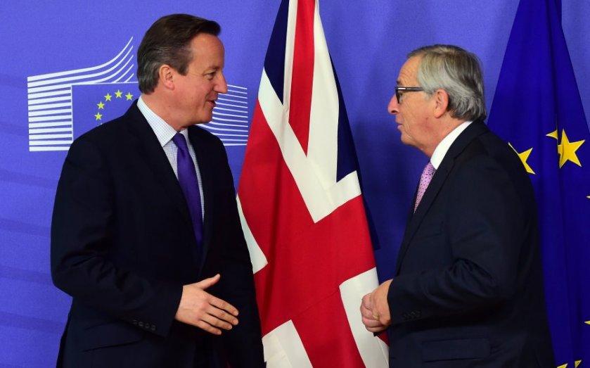 Juncker, Brexit, referendum, parlamenti, Cameron