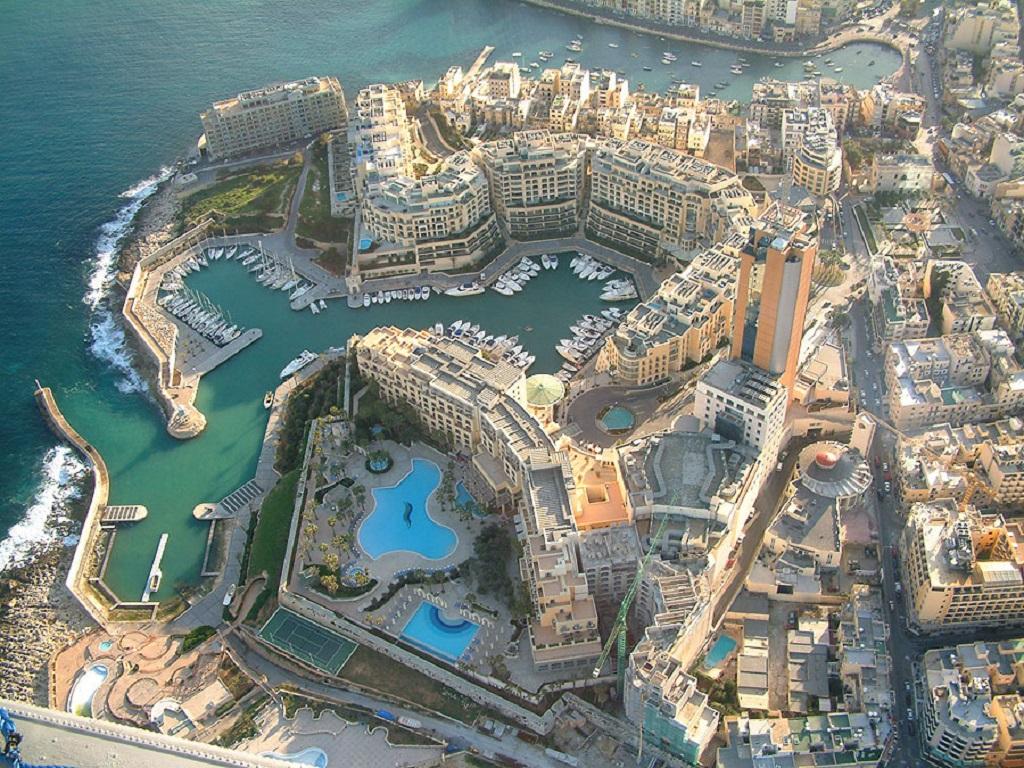 Malta, turismo, gambling