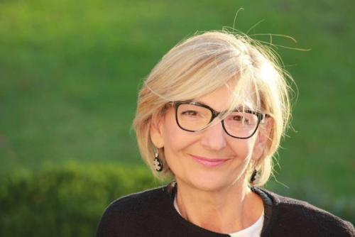 Mariuccia Teroni (fonte WeHubs)