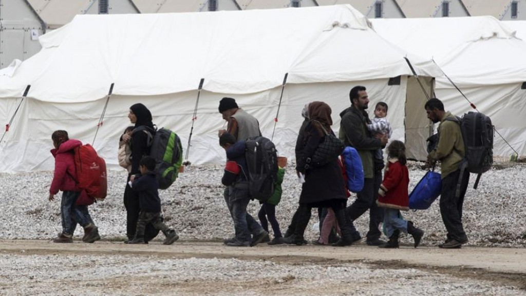 Migranti, Grecia, Austria, ambasciatore