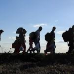 Rifugiati balcani Tusk