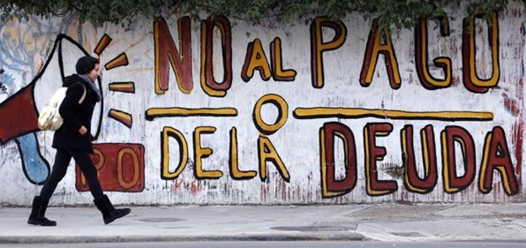 No-a-deuda