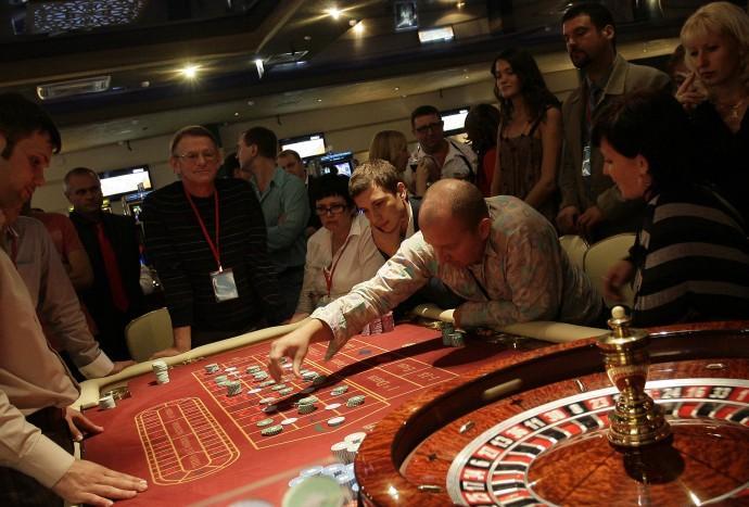 Cipro, gioco d'azzardo, casinò
