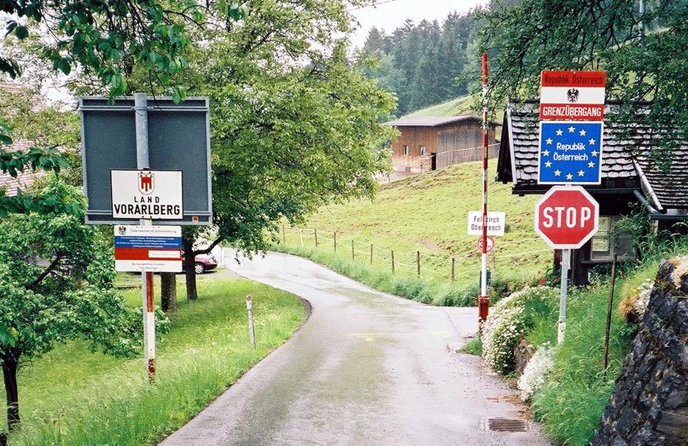 Austria Italia