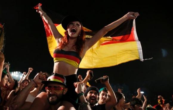 germany-fan