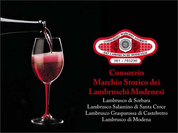 lambrusco, vino, Paolo De Castro, Marco Zullo