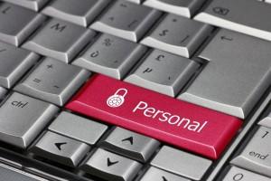 online dati personali