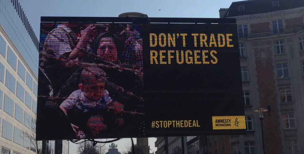 Amnesty refugee