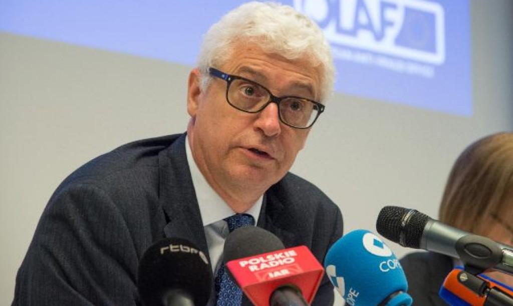Giovanni Kessler, Olaf