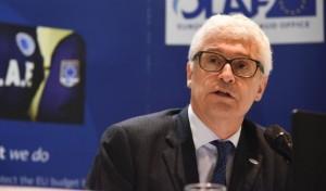 Il direttore generale dell'Olaf Giovanni Kessler - foto Commissione europea
