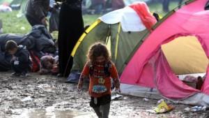Grecia aiuti umanitari