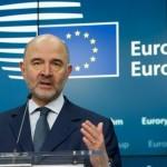 Moscovici, banche, crisi, Italia