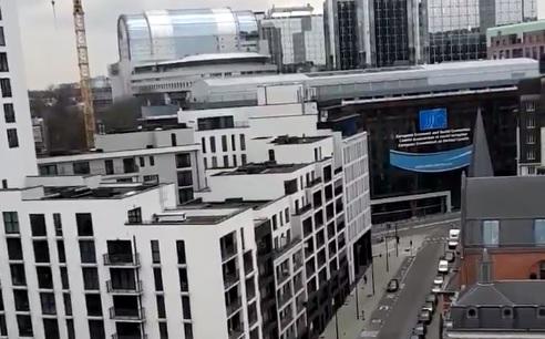 Bruxelles, attentati, metropolitana, aeroporto, bombe