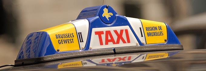 Bruxelles, attentati, taxi, aeroporto