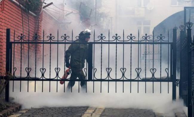Ucraina attacco Lgbti