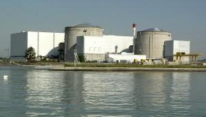 centrale nucleare Fessenheim