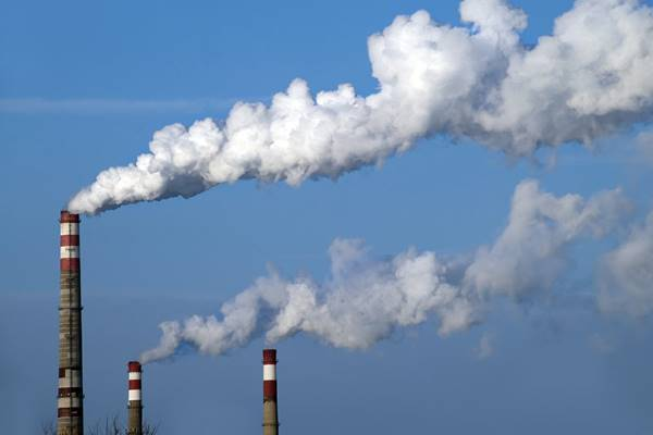 ets industria emissioni