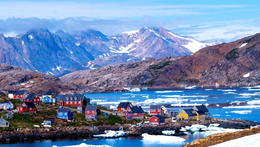 Groenlandia Brexit Ue