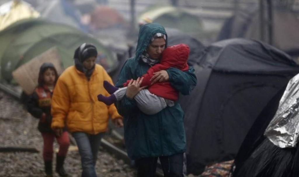 migranti Albania Italia