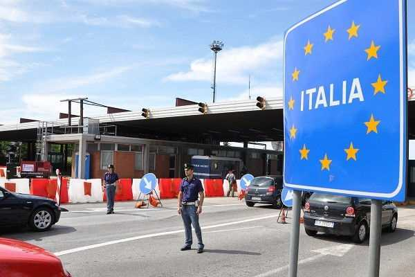 Schengen Italia
