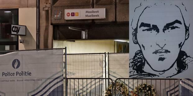 ricercato Maelbeek