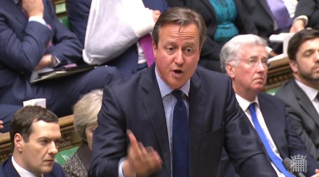 Cameron, Panama papers, comuni, tasse