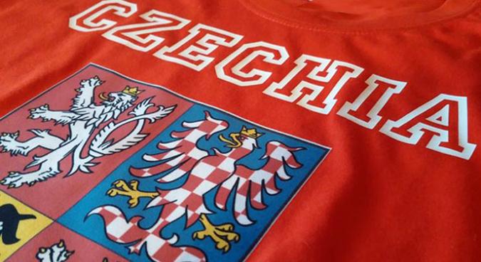 Repubblica ceca, Czechia, Boemia