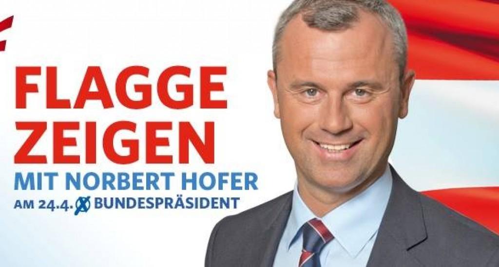 Austria, presidenziali, ballottaggio
