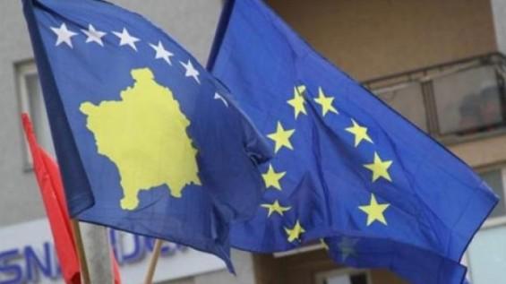 Kosovo Ue