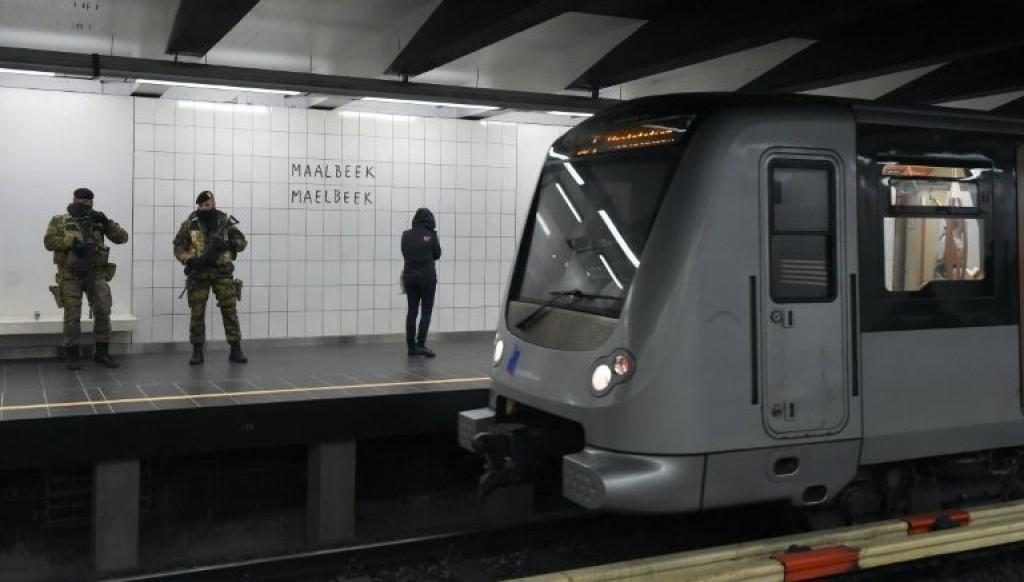 Maelbeek, Bruxelles, attentati, metropolitana, Zaventem