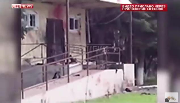 Russia attentato Stavropol