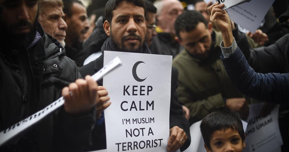 islam, terrorismo, isis, musulmani